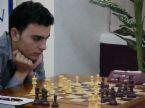 Leinier Domínguez, ajedrecista cubano