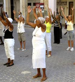 La longevidad, como indicador de calidad de vida, es una conquista social