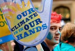 El clima en nuestras manos