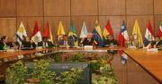 Cumbre de Brasil