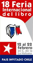 logo de la Feria del Libro