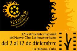 Festival del Nuevo Cine Latinoamericano