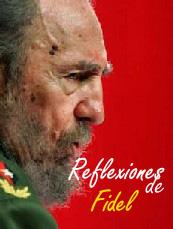 Fidel Castro. Reflexiones