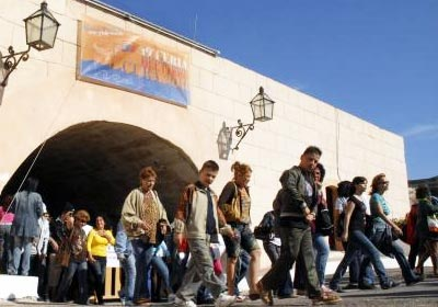 Feria del Libro de La Habana