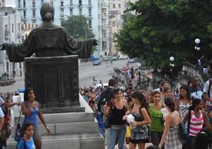 Población cubana