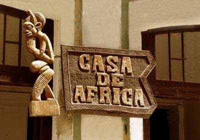 Casa de África