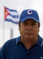 Raúl Capote, el agente Daniel de la Seguridad del Estado cubano