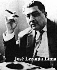 Lezama Lima, escritor cubano