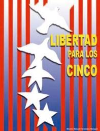 logo de Los Cinco