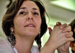 Mariela Castro, directora de CENESEX