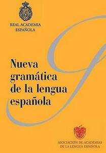Nueva gramática del español