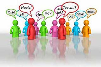 Un nuevo idioma