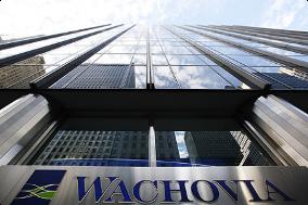 Banco Wachovia