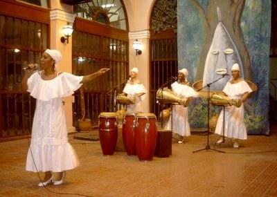 Grupo Obiní Batá