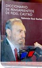 portada de libro de Fidel