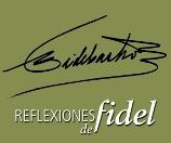 Reflexiones de Fidel