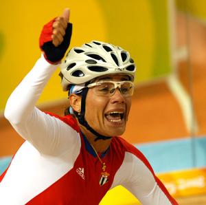 Yoanka González (ciclista)