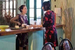 La película de Ana, del cineasta cubano Daniel Díaz Torres.