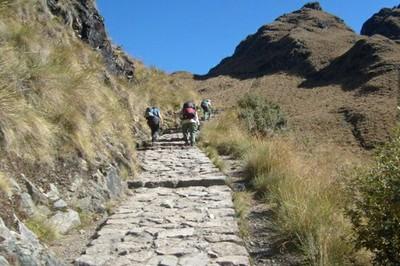 La denominación de Patrimonio Mundial por la Unesco, significa para los seis países el reconocimiento de uno de los monumentos más importantes del mundo andino. (Foto: skyscrapercity.com)