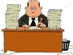 el burocrata 2