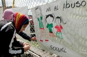 Iniciativa sobre violencia sexual comenzará este martes en Londres. (Foto: publimetro.pe)