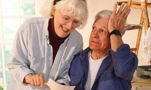 La risa mejora la memoria y el estrés de las personas mayores.