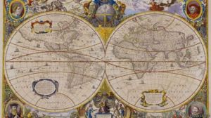 El hecho de que haya un mapa para cada lugar no significa que estas representaciones sean completas, precisas o fiables.