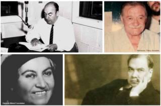 Pablo Neruda, Mario Benedetti, Gabriela Mistral y Rubén Darío están entre los poetas favoritos de los lectores.