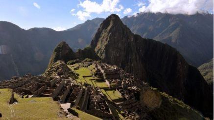 El nombre de Perú es mucho más antiguo a la llegada de los españoles.