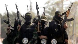 Otra de las amenazas globales que nos indica nuestra brújula es el terrorismo yihadista practicado ayer por Al Qaeda y hoy por la Organización Estado Islámico. Foto: Tomada de www.guioteca.com
